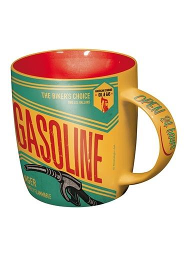 Gasoline Kupa-Nostalgic Art